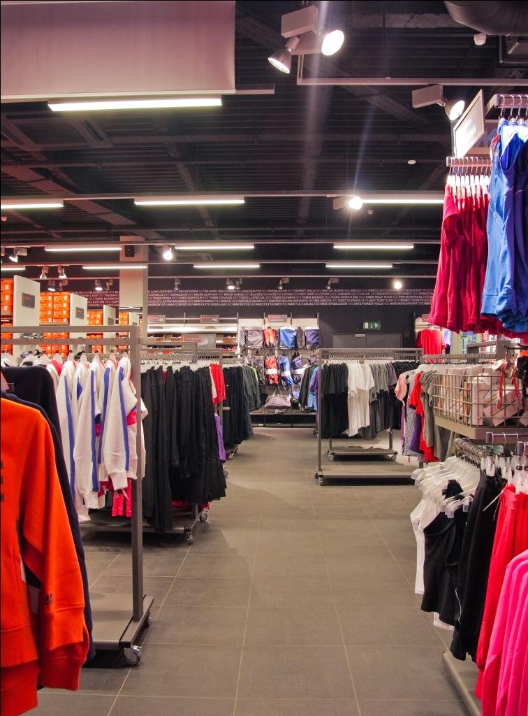 Магазин Женской Одежды Дисконт
